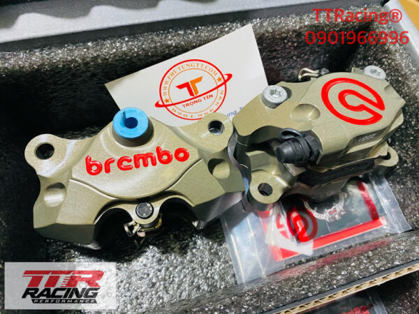 BREMBO BILLET 2PIS