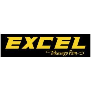 TAKASAGO EXCEL RIM