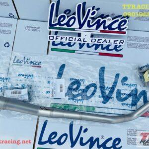 LEOVINCE PIPE FOR EXCITER MX-KING